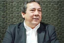 João Azevedo concede honraria da PMPB a Ronaldo Guerra