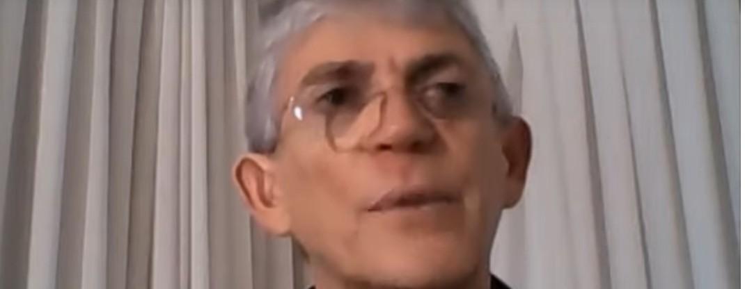 Capturar 43 - RC fala dos prejuízos causados pela suspensão do bombeamento da transposição do Rio São Francisco à Paraíba feita por Bolsonaro