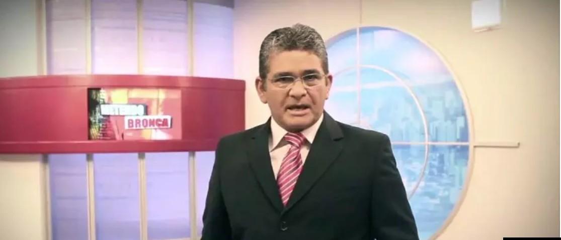 Apresentador de programa policial sofre infarto após caloroso discurso em defesa da política ambiental de Bolsonaro