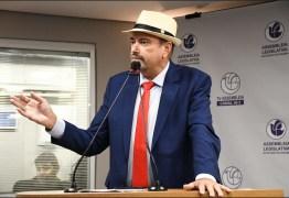 'Na política enquanto houver vida', Jeová Campos anuncia que não disputará novas eleições