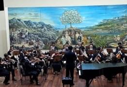 Festival Internacional de Música de Câmara da UFPB acontece em João Pessoa