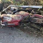 GG - ACIDENTE: Agricultor morre após colisão entre moto e caminhonete em rodovia da PB