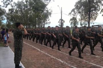 IMG 20160301 WA0020 1024x576 - Com dinheiro bloqueado, Exército pode cortar 25 mil recrutas em outubro