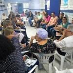 Jeová participou de reunião na sede da Fetag essa semana para definir ações para o Ato - Ato em Monteiro precisa mostrar que o Nordeste merece maior respeito, diz Jeová