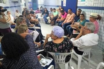 Ato em Monteiro precisa mostrar que o Nordeste merece maior respeito, diz Jeová