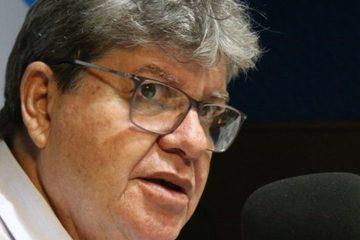 João Azevêdo participa do lançamento do Censo Demográfico 2020 nesta segunda-feira