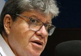Azevêdo reafirma prioridade para candidatura de Coutinho a prefeito