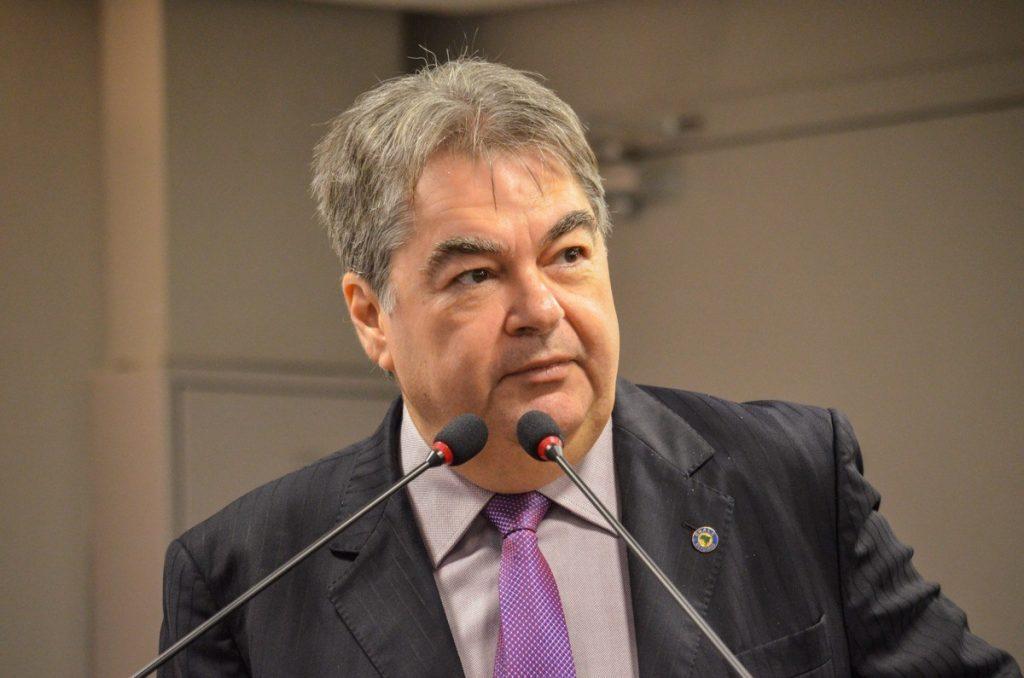 LINDOLFO 1024x678 - Lindolfo Pires solicita voto de pesar pela morte do ex-prefeito Luiz Diniz Sobreira na ALPB