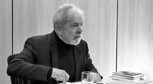 LULA ENTREVISTA PRISÃO - Preso em Curitiba, Lula diz que 'maior prazer' seria ver Sérgio Moro ir para a cadeia; VEJA VÍDEO