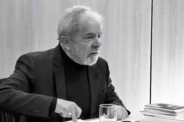 Preso em Curitiba, Lula diz que 'maior prazer' seria ver Sérgio Moro ir para a cadeia; VEJA VÍDEO