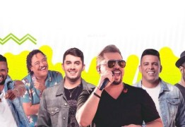 Anunciada a programação completa do Festival Micaranhas com Xand Avião, Jonas Esticado e É o Tchan.
