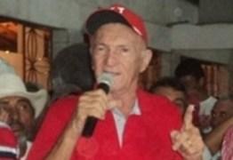 Ex-prefeito de Santa Terezinha, Naíde Cabral, morre aos 84 anos
