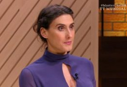 Paola Carosella desabafa após morte de jogador e é massacrada na web