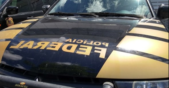 Polícia Federal 1 - PF deflagra Operação Aíva para desarticular esquema de distribuição de cédulas falsas no Sertão da PB