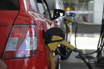 Preço da gasolina sobe nas bombas a partir desta terça-feira