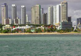 Pesquisa revela que a Grande João Pessoa é a região mais próspera da Paraíba