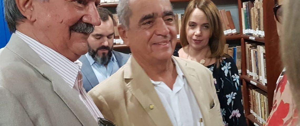 Roberto cavalcanti 1140x480 - Roberto Cavalcanti tomará posse na APL e critica negativismo no Brasil