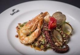 Senac leva a gastronomia e a cultura paraibana a Brasília
