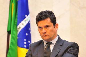 SÉRGIO MORO 300x200 - 'ESCLARECIMENTOS E PROVIDÊNCIAS': Cruz Vermelha não pode funcionar como organização social, diz Ministério da Justiça ao TCE-PB