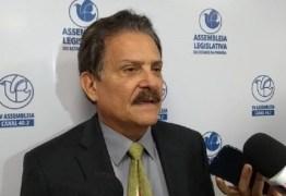 Tião Gomes cobra instalação de comissão para analisar PEC das emendas impositivas