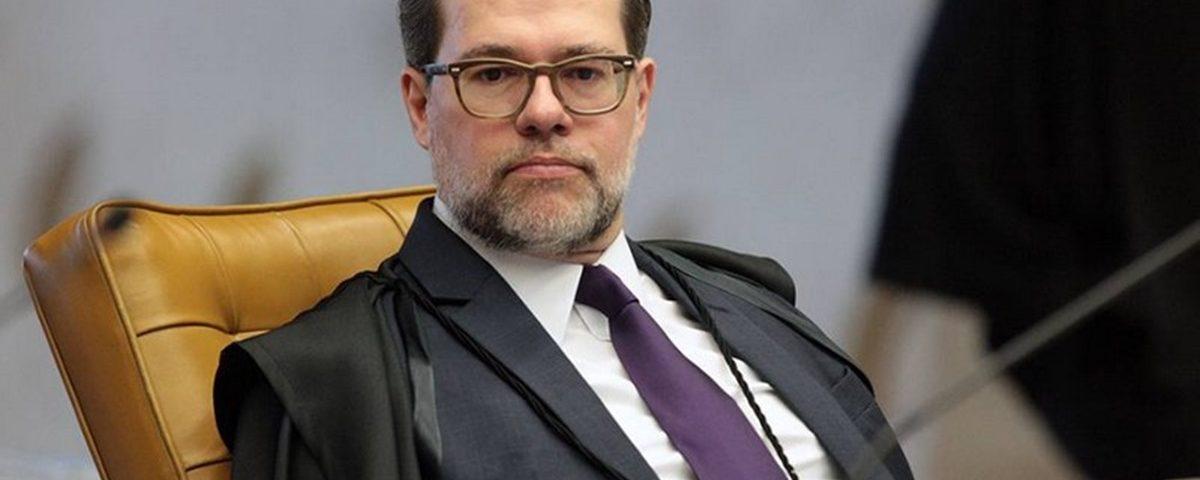Toffoli 1200x480 1 - STF vai julgar prisão de condenados em segunda instância nesta quinta-feira