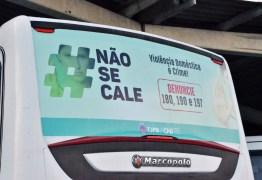 MPPB e Sintur definem data para veiculação de busdoor com campanha contra feminicídio