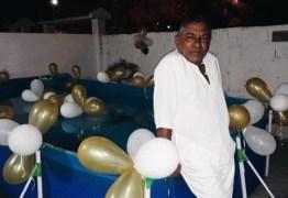 Jornalista Gerimaldo Nunes será velado no Morada da Paz e sepultado em Alagoa Grande