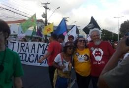 Pedro Cunha Lima defende fim de contingenciamentos, mas critica 'narrativa ideológica' de manifestações