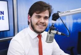 'SOU PRÉ-CANDIDATO PARA MUDAR UM ESTILO': Bruno Cunha Lima sugere que vai disputar prefeitura de CG mesmo sem apoio de Romero