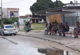 OPERAÇÃO ALVORADA: Polícia Militar deflagra nova fase da ação contra assaltos em paradas de ônibus da PB