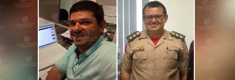WhatsApp Image 2019 08 23 at 08.29.43 - OPERAÇÃO BACKFIRE: Empresário e Coronel do Corpo de Bombeiros são alvos de Operação na Capital