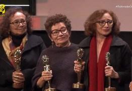 MARCÉLIA, SOIA E ZEZITA PREMIADAS: Longa 'Pacarrete' leva oito troféus no 47º Festival de Gramado – VEJA TRAILER