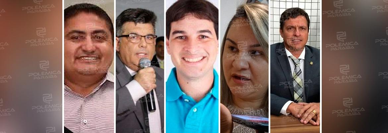 WhatsApp Image 2019 08 30 at 10.07.40 - ELEIÇÕES 2020: DEM sai na frente e filia 5 prefeitos para disputarem reeleição nas sucessões municipais