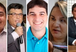 ELEIÇÕES 2020: DEM sai na frente e filia 5 prefeitos para disputarem reeleição nas sucessões municipais
