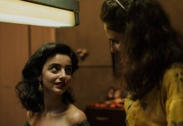 'A Vida Invisível' ganha de 'Bacurau' e vai representar o Brasil no Oscar