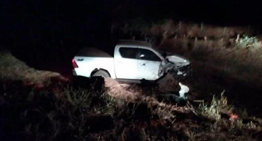 acidente rn - Polícia busca empresário envolvido em acidente com cinco mortes no RN