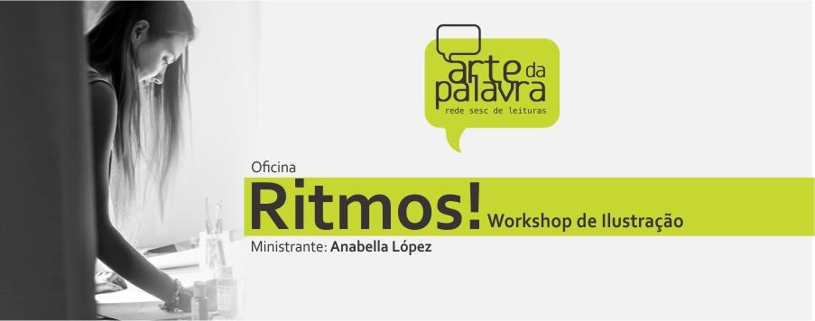 artedapalavra - Últimos dias de inscrição para oficina de ilustração do projeto Arte da Palavra
