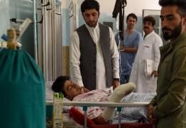Estado Islâmico reivindica atentado que matou 63 em casamento em Cabul