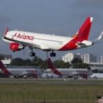 aviao avianca foto divulgacao - Justiça decreta falência da Avianca Brasil