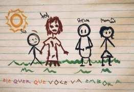 PAIS ASSUSTADOS: Canção mostra demônio como amigo da criança, fala de suicídio e depressão – VEJA VÍDEO