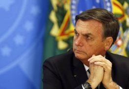 """""""No meu entender, não foi pessoal"""", diz Bolsonaro após crítica de Maia"""