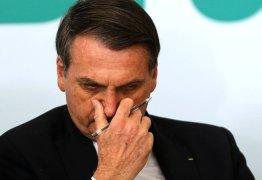 Como deputado, Bolsonaro votou a favor de compra de jatinhos via BNDES