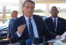 """Bolsonaro afirma que irá conceder indulto natalino para """"policiais presos injustamente"""""""