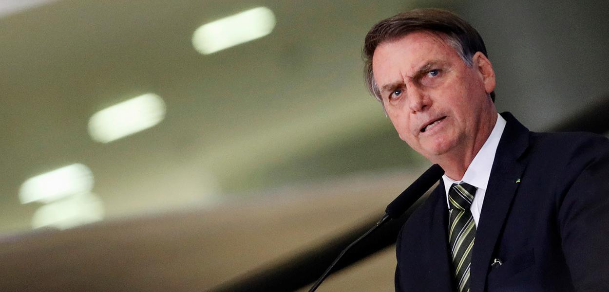 bolsonaro - Bolsonaro muda comissão de mortos e desaparecidos em meio a ataques sobre o tema