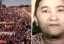 100 MIL MULHERES: Marcha feminista que relembra luta história de paraibana, chega à Brasília