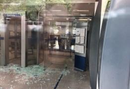Justiça condena acusados de roubar agência bancária na UFCG