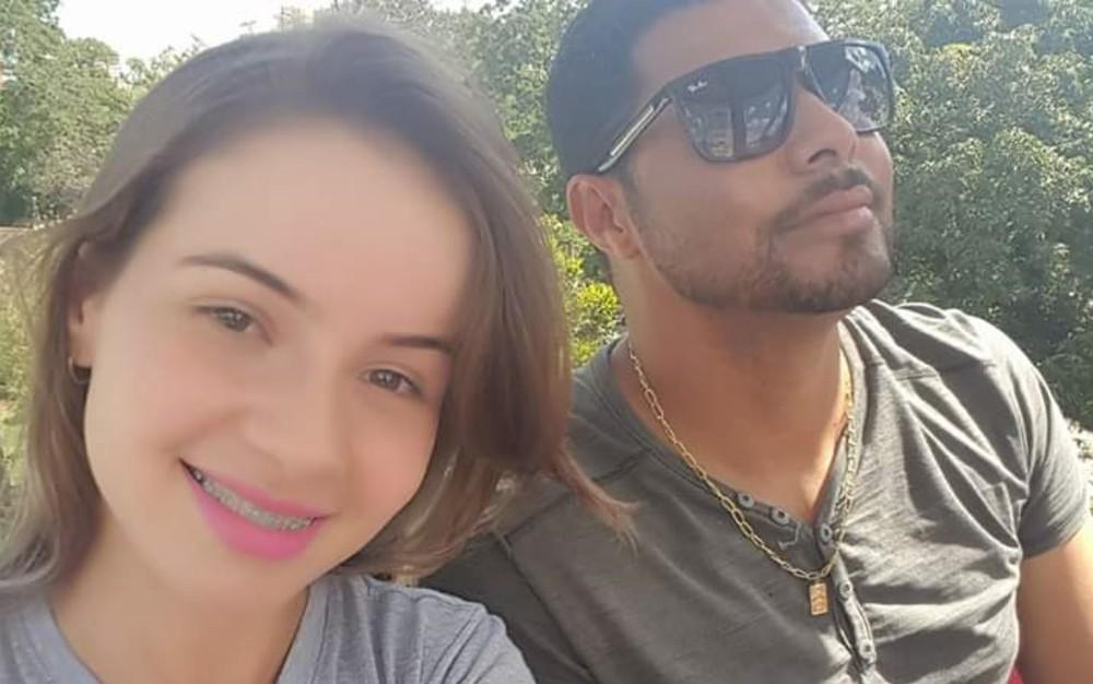 Casal morre em acidente com paramotor horas antes do casameto