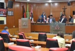 CMJP: Votação para decidir o aumento do número de vereadores em João Pessoa acontece nesta quarta