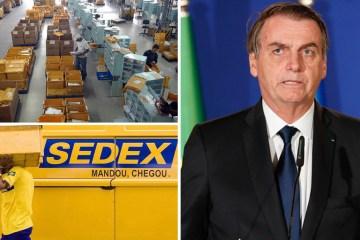 cms image 000628501 - CORREIOS E TELEBRÁS NA LISTA: Governo Federal anuncia privatização de nove empresas estatais