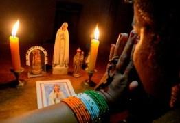 INSULTADOS E ESPANCADOS: Radicais hinduístas atacam 40 peregrinos católicos que iam a santuário mariano